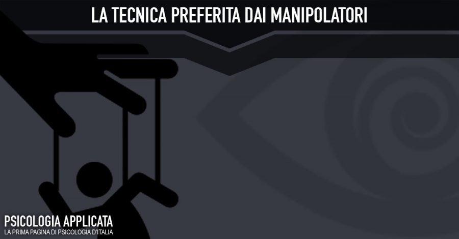 Breadcrumbing: La Tecnica Preferita Dai Manipolatori