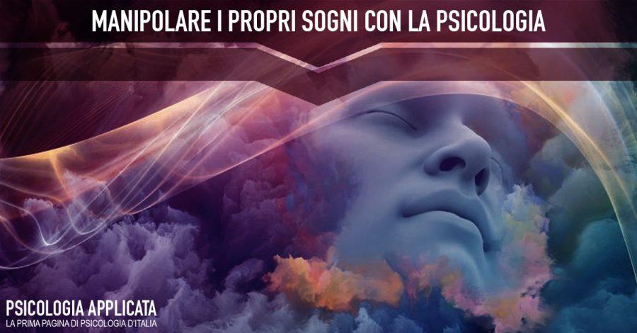 cheap for discount 051da c5dc7 Come Indurre Il Tuo Cervello A Fare Bei Sogni Con La ...