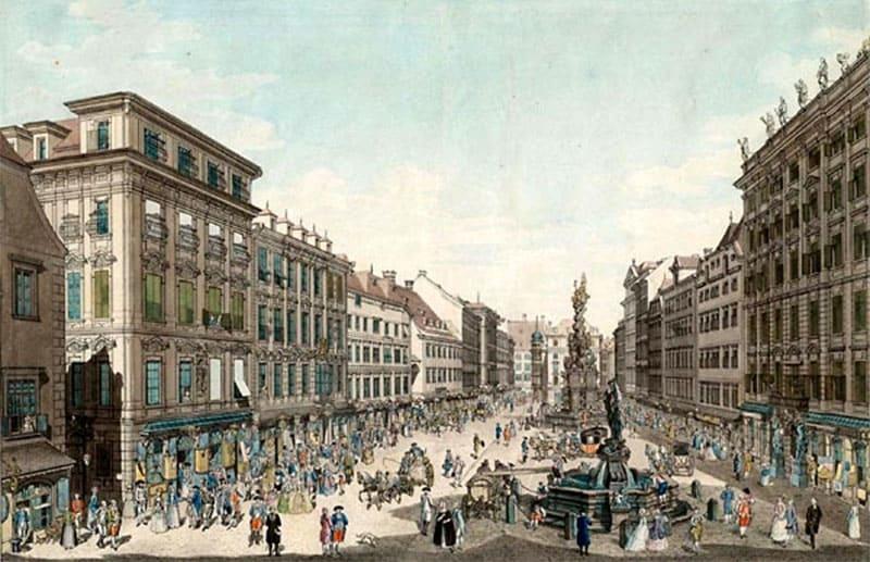 Vienna 1800