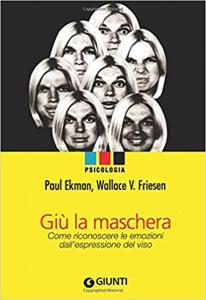 Giù la maschera di Paul Ekman