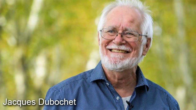 Jacques Dubochet Nobel 2017 Dislessico