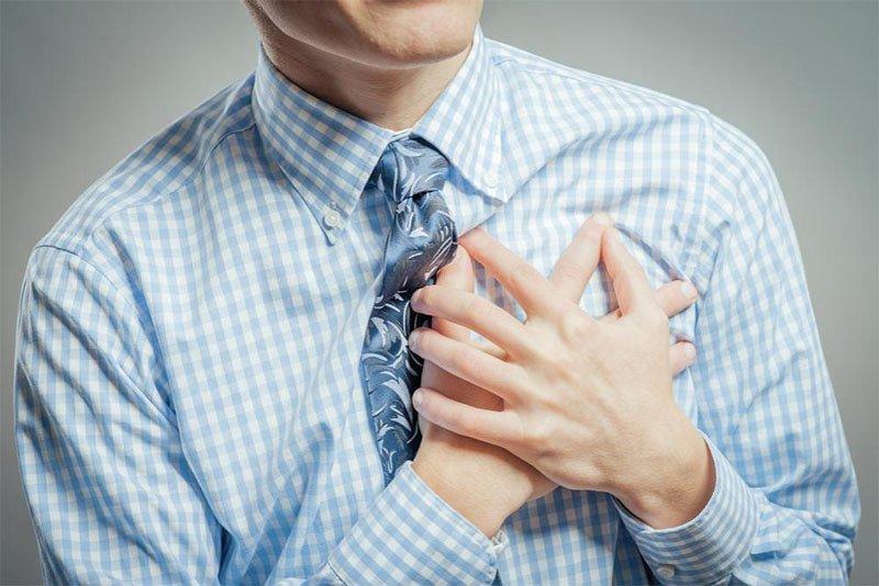 gentilezza attacco di cuore infarto