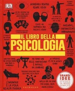 Il grande libro della psicologia